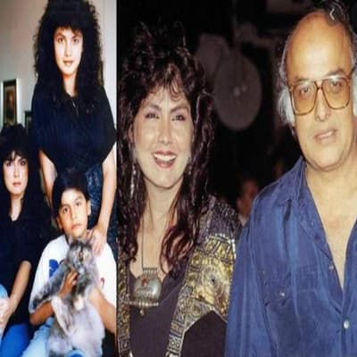 Pooja Bhatt Family, Biography, Husband, Career, Controversy & More