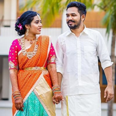 Adhi HipHop Tamizha Wife, Biography, Family, Career, Facts & More