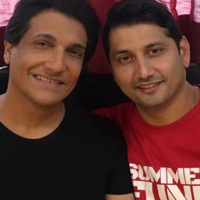 Marzi Pestonji Career, Biography, Wife, Family, Wiki, Facts & More