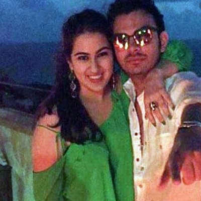 Sara Ali Khan Facts, Biography, Boyfriend, Career, Family & More