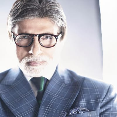 Amitabh Bachchan Career, Biography, Wife, Family, Facts, Movies & More