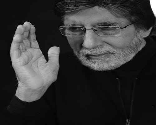 Amitabh Bachchan Facts, Biography, Wife, Career, Family, Movies & More