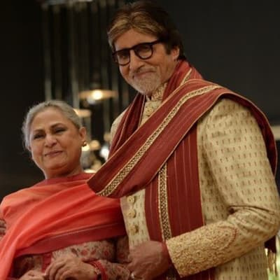 Amitabh Bachchan Wife, Biography, Family, Career, Facts, Movies & More