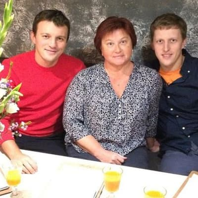 Andrei Koscheev Family, Biography, Wife, Career, Facts, Age & More