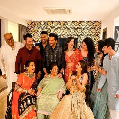 Arjun Kapoor Family, Biography, Girlfriend, Career, Facts, Age & More