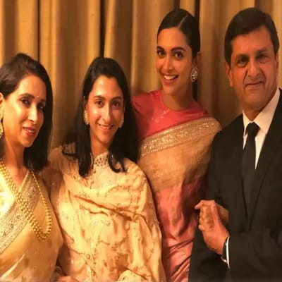 Deepika Padukone Family, Biography, Husband, Career, Facts & More